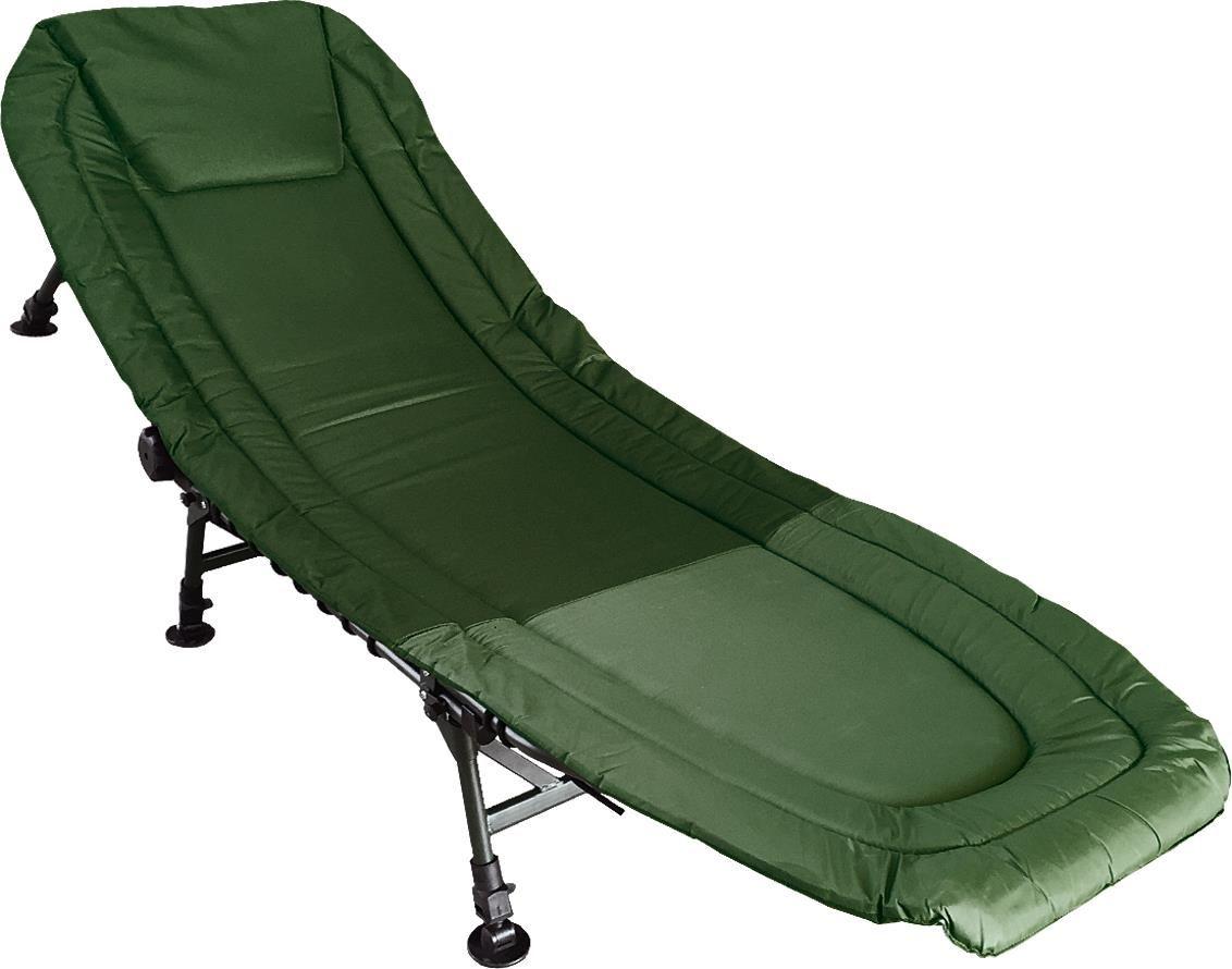 łóżko Polowe Karpiowe Jaxon Kzh106