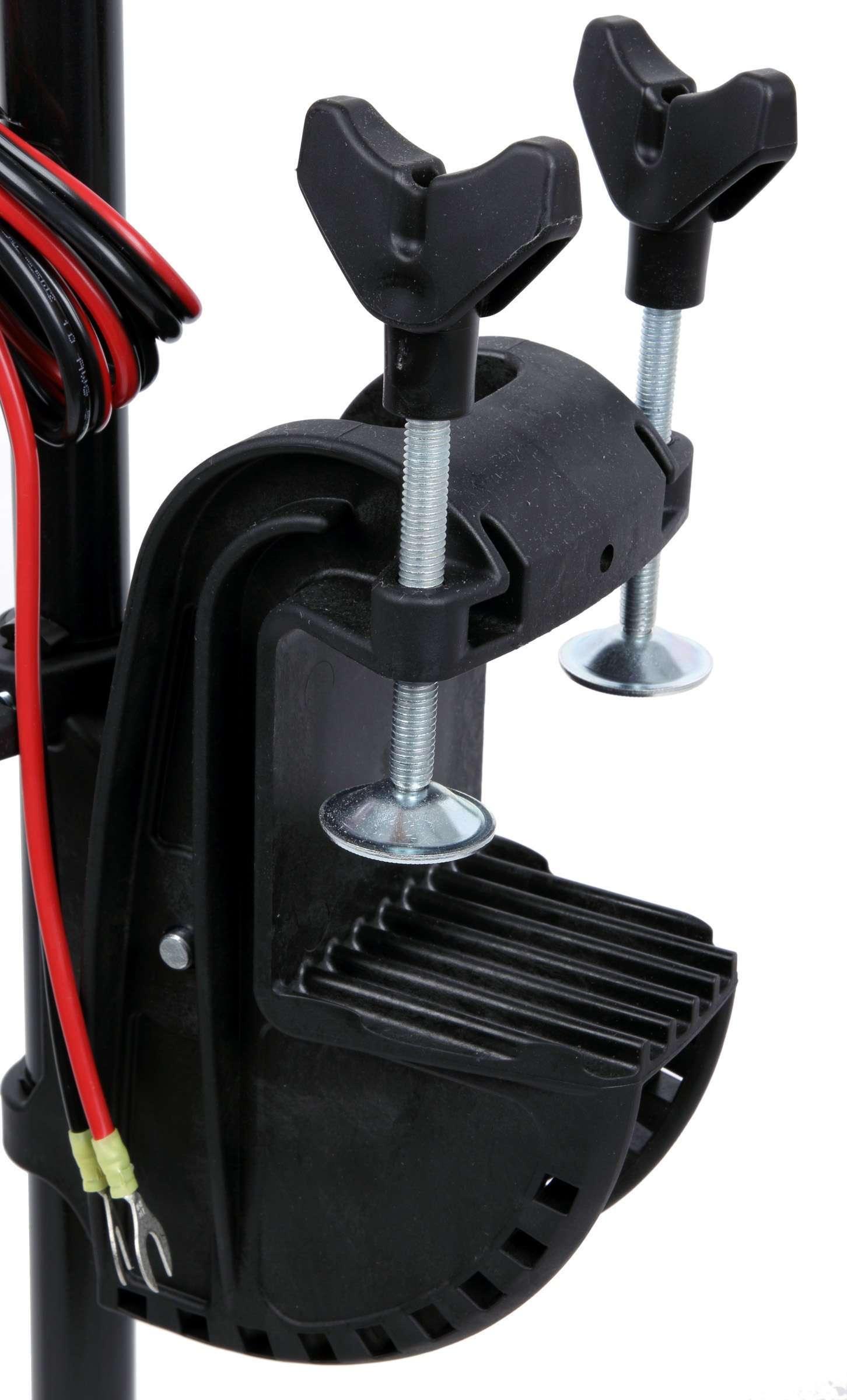 Silnik elektryczny Minn Kota Endura C2 34 lbs z miernikiem